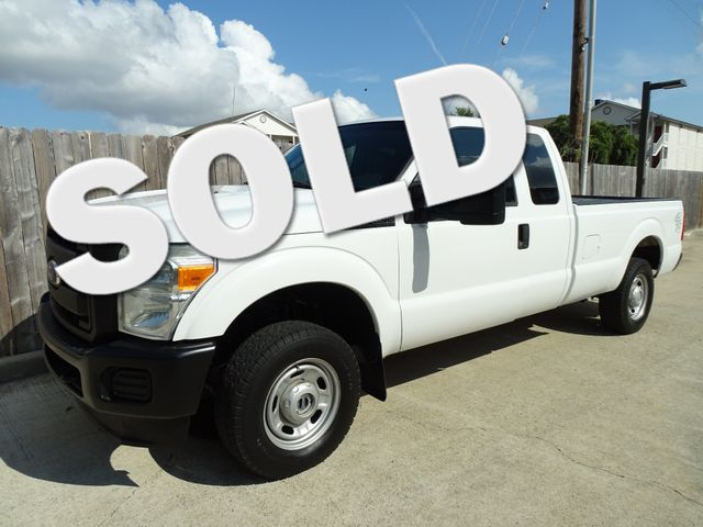 2011 Ford Super Duty F-250 Pickup XL Corpus Christi, Texas