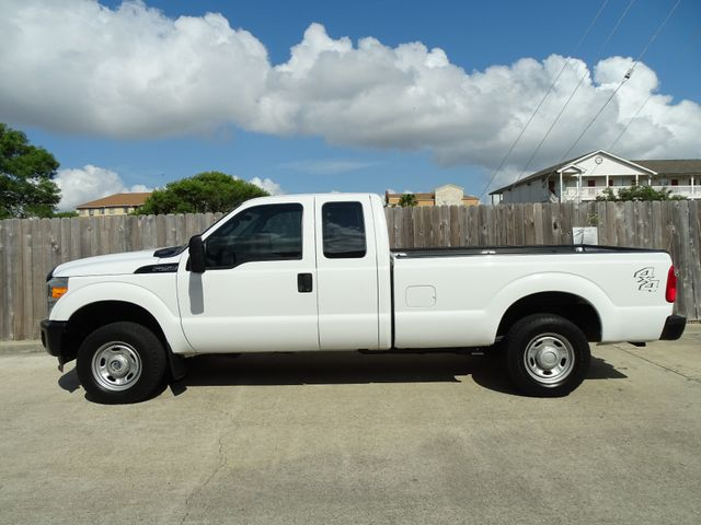 2011 Ford Super Duty F-250 Pickup XL Corpus Christi, Texas 4