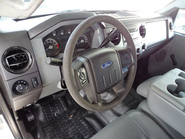 2011 Ford Super Duty F-250 Pickup XL Corpus Christi, Texas 13