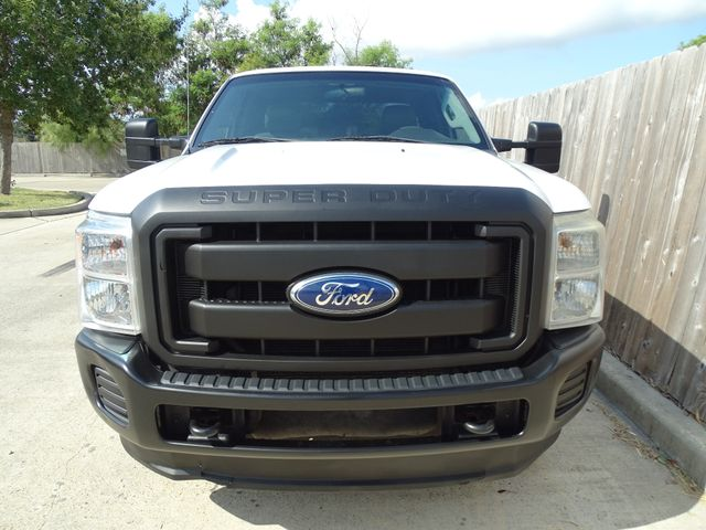 2011 Ford Super Duty F-250 Pickup XL Corpus Christi, Texas 6