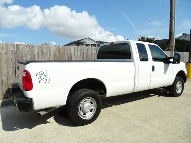 2011 Ford Super Duty F-250 Pickup XL Corpus Christi, Texas 3