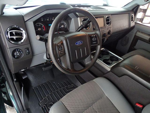 2011 Ford Super Duty F-250 Pickup XLT Corpus Christi, Texas 22