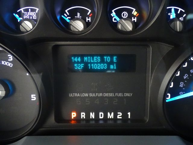 2011 Ford Super Duty F-250 Pickup XLT Corpus Christi, Texas 46