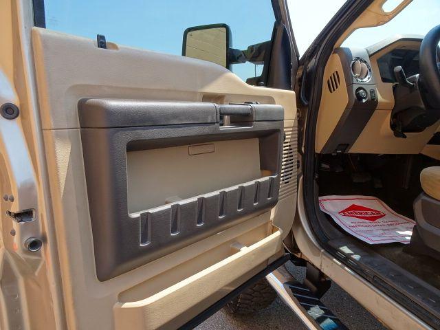 2011 Ford Super Duty F-250 Pickup XLT 4x4 in Corpus Christi, TX 78412