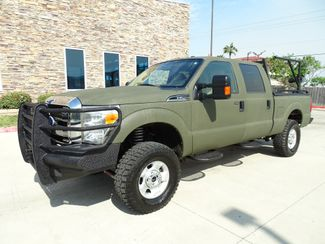 2011 Ford Super Duty F-250 Pickup XLT in Corpus Christi, TX 78412