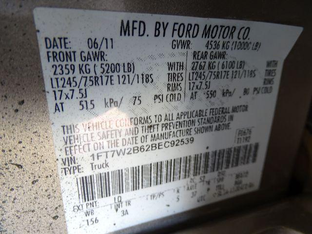 2011 Ford Super Duty F-250 Pickup XLT 6.2L in Corpus Christi, TX 78412