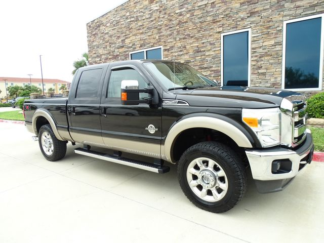 2011 Ford Super Duty F-250 Pickup Lariat in Corpus Christi, TX 78412
