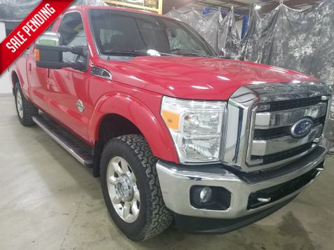 2011 Ford Super Duty F-250 Pickup Lariat in Dickinson, ND