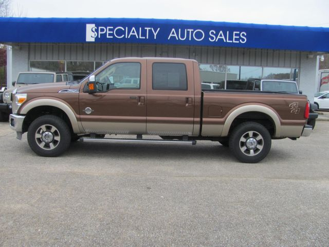 2011 Ford Super Duty F-250 Pickup Lariat Dickson, Tennessee