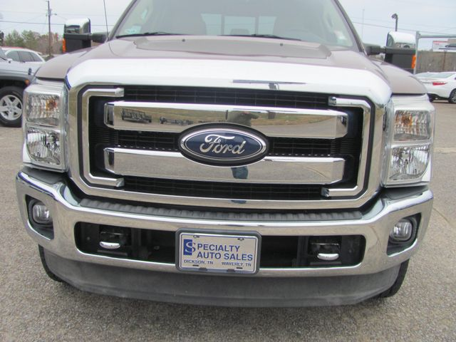 2011 Ford Super Duty F-250 Pickup Lariat Dickson, Tennessee 1