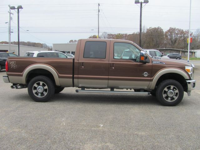 2011 Ford Super Duty F-250 Pickup Lariat Dickson, Tennessee 2