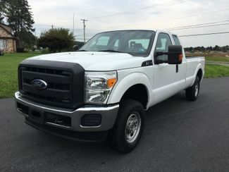 2011 Ford Super Duty F-250 Pickup XL  city PA  Pine Tree Motors  in Ephrata, PA
