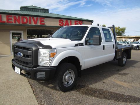 2011 Ford Super Duty F-250 Pickup XL in Glendive, MT