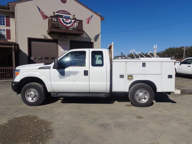 2011 Ford Super Duty F-250 Pickup XL Hoosick Falls, New York
