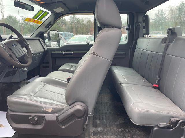 2011 Ford Super Duty F-250 Pickup XL Hoosick Falls, New York 4