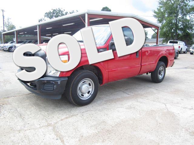 2011 Ford Super Duty F-250 Pickup XL Houston, Mississippi