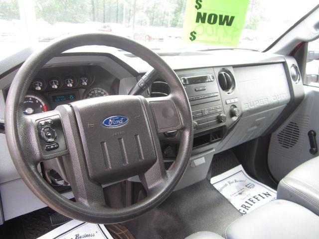 2011 Ford Super Duty F-250 Pickup XL Houston, Mississippi 9