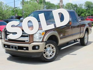 2011 Ford Super Duty F-250 Pickup King Ranch   Houston, TX   American Auto Centers in Houston TX