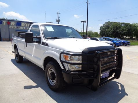 2011 Ford Super Duty F-250 Pickup XL in Houston