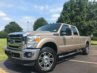 2011 Ford Super Duty F-250 Pickup Lariat in Leesburg, Virginia 20175