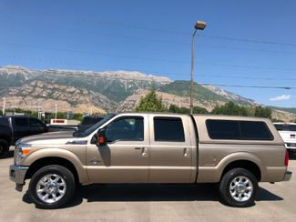 2011 Ford Super Duty F-250 Pickup Lariat LINDON, UT 1