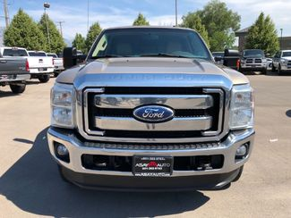 2011 Ford Super Duty F-250 Pickup Lariat LINDON, UT 4
