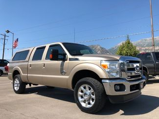 2011 Ford Super Duty F-250 Pickup Lariat LINDON, UT 5