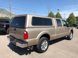 2011 Ford Super Duty F-250 Pickup Lariat LINDON, UT 7