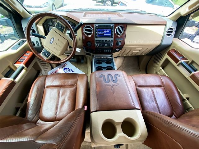 2011 Ford Super Duty F-250 Pickup King Ranch Madison, NC 26