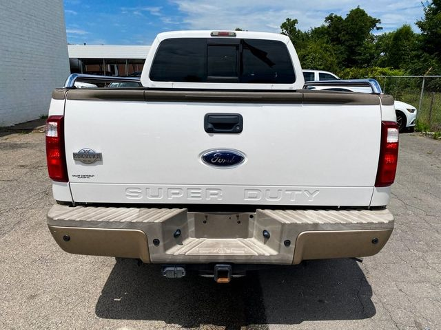 2011 Ford Super Duty F-250 Pickup King Ranch Madison, NC 2