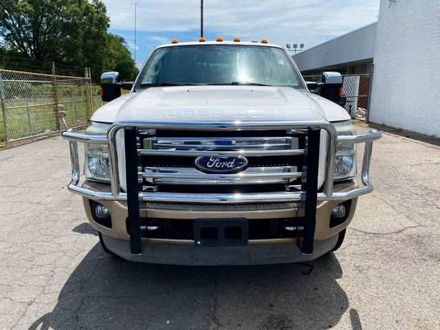 2011 Ford Super Duty F-250 Pickup King Ranch Madison, NC 6