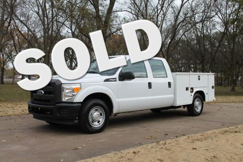 2011 Ford Super Duty F-250 Pickup XLT Crew Cab in Marion, Arkansas