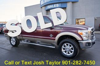2011 Ford Super Duty F-250 Pickup Lariat in  Tennessee