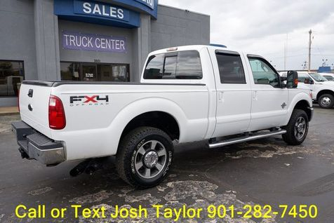 2011 Ford Super Duty F-250 Pickup Lariat | Memphis, TN | Mt Moriah Truck Center in Memphis, TN
