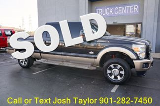 2011 Ford Super Duty F-250 Pickup King Ranch in  Tennessee