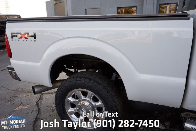 2011 Ford Super Duty F-250 Pickup Lariat in Memphis, Tennessee 38115