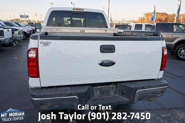 2011 Ford Super Duty F-250 Pickup Lariat in Memphis Tennessee, 38115