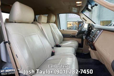 2011 Ford Super Duty F-250 Pickup Lariat | Memphis, TN | Mt Moriah Truck Center in Memphis, TN
