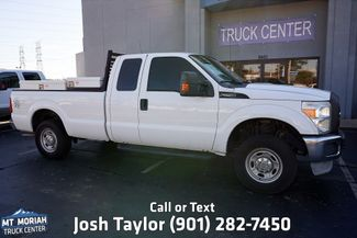 2011 Ford Super Duty F-250 Pickup XLT in Memphis, Tennessee 38115
