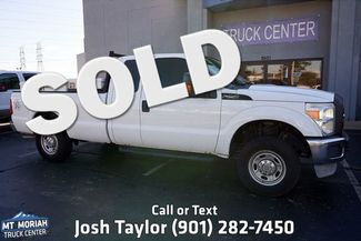 2011 Ford Super Duty F-250 Pickup XLT | Memphis, TN | Mt Moriah Truck Center in Memphis TN