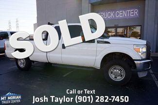 2011 Ford Super Duty F-250 Pickup XLT | Memphis, TN | Mt Moriah Truck Center in Memphis TN