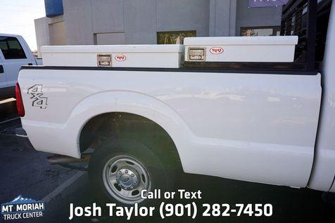 2011 Ford Super Duty F-250 Pickup XLT | Memphis, TN | Mt Moriah Truck Center in Memphis, TN
