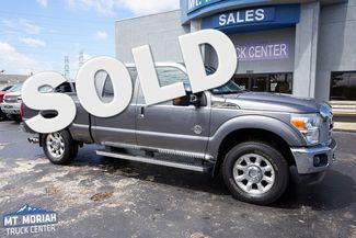 2011 Ford Super Duty F-250 Pickup Lariat | Memphis, TN | Mt Moriah Truck Center in Memphis TN