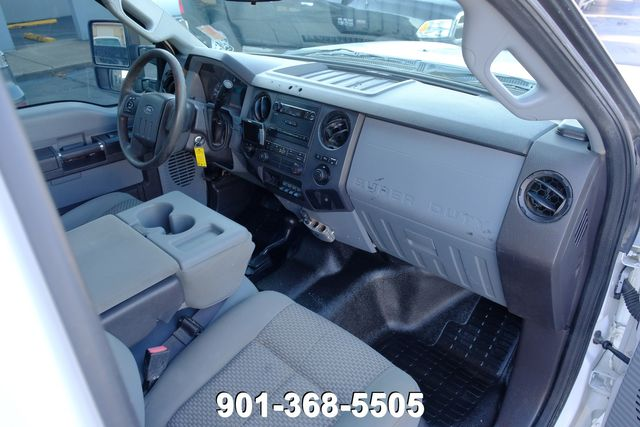 2011 Ford Super Duty F-250 Pickup XL in Memphis, Tennessee 38115