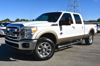 2011 Ford Super Duty F-250 Pickup Lariat in Memphis, Tennessee 38128