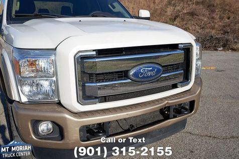 2011 Ford Super Duty F-250 Pickup King Ranch | Memphis, TN | Mt Moriah Truck Center in Memphis, TN