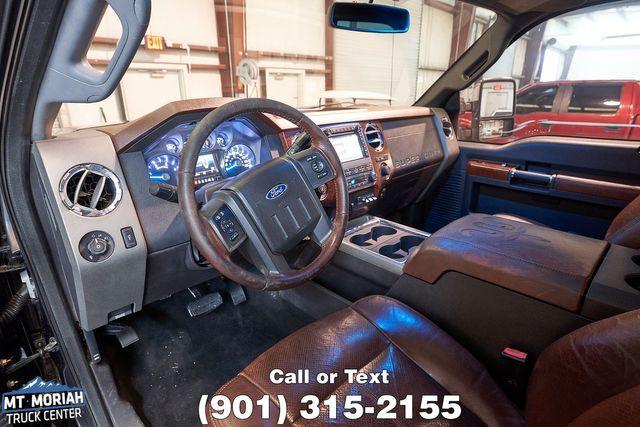 2011 Ford Super Duty F-250 Pickup King Ranch in Memphis, TN 38115