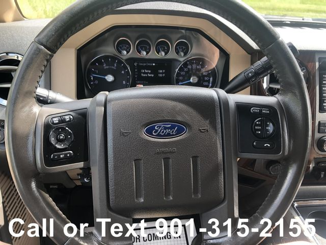 2011 Ford Super Duty F-250 Pickup Lariat in Memphis, TN 38115