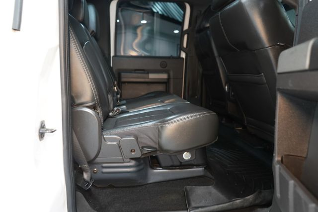 2011 Ford Super Duty F-250 Pickup Lariat in Erie, PA 16428