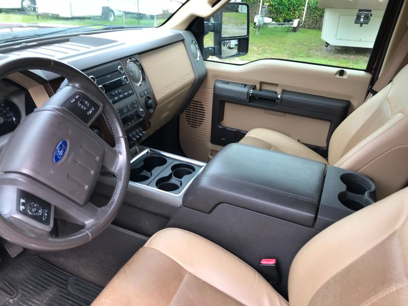 2011 Ford Super Duty F-250 Pickup XL  city FL  Manatee RV  in Palmetto, FL